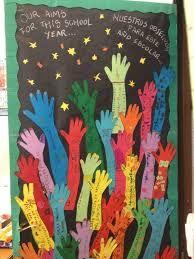 Resultado de imagen para puertas decoradas preescolar