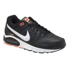 Nike Women's WMNS Air Max Command Low Top Sneakers: Amazon