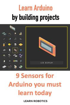9 Sensors You Must Know Raspberry Pi Timelapse In Four Dead Easy Steps - Raspberry Pi Beginner Project .Raspberry Pi Timelapse In Four Dead Easy Steps - Raspberry Pi Beginner Projects - Beginner dead Easy Robotics Projects, Arduino Projects, Diy Guitar Pedal, Guitar Pedals, Affordable 3d Printer, The Words, Electronics Projects For Beginners, Arduino Beginner, Learn Robotics