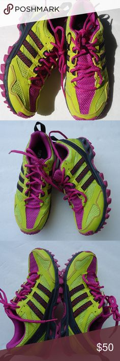 Details about Adidas Supernova Glide Boost 6 Running Women's Shoes Size 8.5 GUC BlackPink
