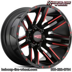 Wow these would look fantastic on New for Moto Metal Razor Satin Black w/ Red Tint Clear Coat Wheels & Rims Rims For Cars, Rims And Tires, Wheels And Tires, Jeep Wheels, Truck Wheels, Custom Wheels, Custom Cars, Custom Jeep, Truck Rims