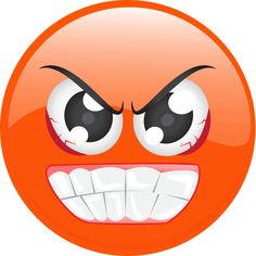 This smiley is ready to explode with anger. If someone has lit your fuse, you can share this post on your timeline to warn your friends that you're about to blow. Don't stay angry, however. Smiley Emoji, Angry Emoji, Angry Smiley, Emoji Images, Emoji Pictures, Funny Pictures, Funny Emoticons, Funny Emoji, Animated Smiley Faces