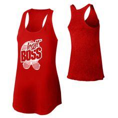 "Sasha Banks ""The Legit Boss"" Women's Tank Top - WWE US"