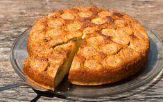 Bananencake zonder bloem, suiker of melk, maar heel simpel en echt heerlijk! - Voorspoedigleven