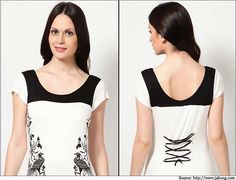 Top 30 Latest Churidar Neck Designs & Patterns Online