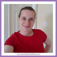 #messyhairdontcare I'm showing my #sassyside  today in a red shirt! :) #sassyNortheast Enjoy this post? Join us on Facebook! http://ift.tt/2hVnaGB