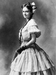 Dixie Bibb Graves - Alabama's first female senator