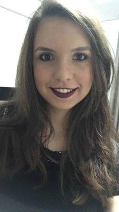 Ana Maria Rocha Ferreira. Sou da turma de 2012. Estou estudando engenharia de produção na PUC Minas.
