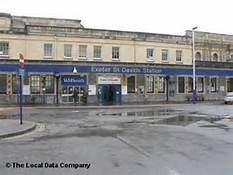 Exeter St David's Sttion - Yahoo Image Search results