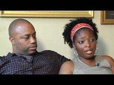 Happily Ever After: A Positive Image of Black Marriage - Theatrical Trailer
