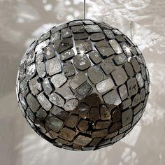 Mirror Ball (2009) / Stuart Haygarth