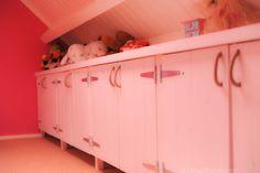 Kinderkamer Middelburg 1