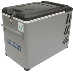 What to look for in a portable refrigerator for camping, camper van converisons & van life. Dometic fridge, Engel, ARB and budget friendly refrigerators Portable Fridge, Mini Fridge, Compact Refrigerator, Refrigerator Freezer, Build A Camper, Air Fan, Survival Knife, Ac Dc, Small Appliances