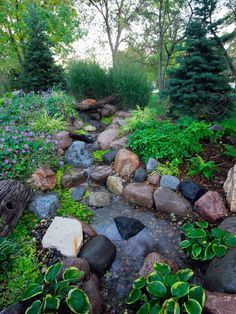 20 Wonderful Rock Garden Ideas You Need To See   Page 3 Of 3
