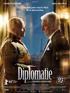 Diplomatie (Volker Schloendorff, 2014)