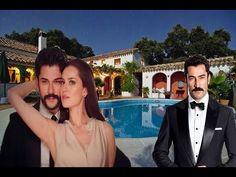 (2363) Бурак Озчивит и Фахрийе Эвджен переезжают в новый дом! Кенан Имирзалыоглу рассказал о браке! - YouTube