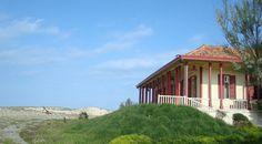 la huchet beach house les landes
