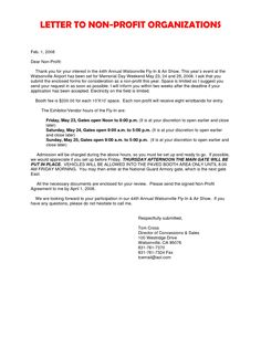 Letter of recommendation maryland youth cricket associationwriting a sle cover letter for non profit organization spiritdancerdesigns Choice Image
