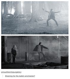 1/? These are just a couple of my favourite supernatural blog posts [tumblr post]