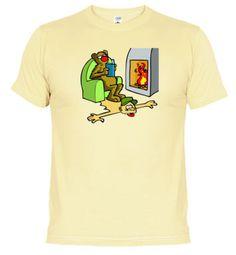 Camiseta Cazador cazado