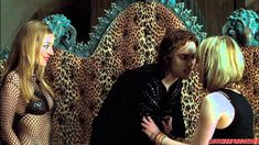 Queen of the Damned - leather scene Stuart Townsend, Queen Of The Damned, Anne Rice, Ahs, Series Movies, Aaliyah, Cinematography, Random Stuff, Blood