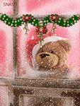 Мобильный LiveInternet Новогодние анимированные картинки на сотовый телефон (40 шт., автор Snasti) | Иван_Победоносов - Дневник Иван_Победа на лиру |