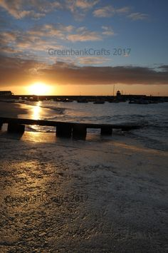 Photograph, Digital Download, St Ives, Cornwall, Slipway Sunrise, Screensaver, Print, Photography, Holiday destination by GreenbankCrafts on Etsy