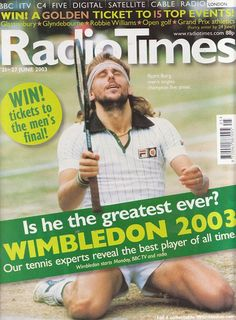 Radio Times Cover 2003-07-21d