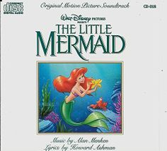 Amazon.com: Buying Choices: The Little Mermaid: Original Motion Picture Soundtrack