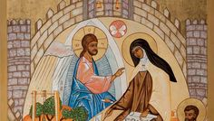Congreso Internacional de Teología Mística y Espiritualidad en la tradición carmelitana