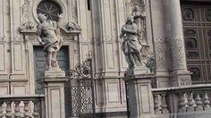 Episode 16: Sicilian GRANITA,  Acireale