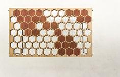 Table puzzle par Sam Stringleman