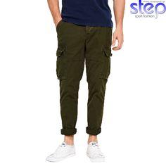35f88803ec0e SUPERDRY Ανδρικό Παντελόνι CORE CARGO LITE PANT