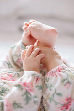 Süße kleine Babyfüße ♥ stylefruits Inspiration ♥