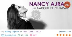 Download Nancy videos mp3 - download Nancy videos mp4 720p - youtube to mp3 - youtube to mp4 -...