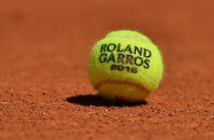 Roland Garros 2016: