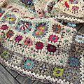 DSCF5902 de l'album plaids et couvertures crochet