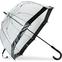 FULTON Birdcage umbrella at Selfridges