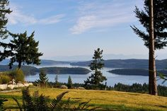 Biking Salt Spring Island in British Columbia - Hike Bike Travel Salt Spring Island Bc, Best Vacation Destinations, Vacation Ideas, Island 2, Travel Inspiration, Painting Inspiration, Travel Ideas, Travel Tips, Western Canada