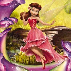 Disney Fairies Redesign - Disney Fairies Photo (34698211) - Fanpop