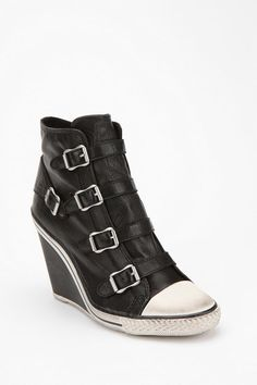 f645e44380 Ash Thelma Hi-Top Wedge Sneaker. That s closer to what I want than the