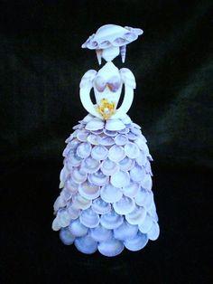 seashell doll