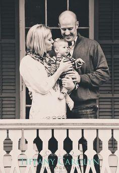 Family Photography | Jacksonville Family Photographer | Tiffany Carolyn Photography