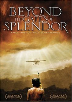Beyond The Gates Of Splendor (2004) - 5 (out of 5) Stars - Profound look at love and forgiveness in the jungles of Ecuador: the story of Jim Elliot and Nate Saint, Christian missionaries that were murdered by the very natives they were trying to save; and how their families came behind them and did indeed save the natives, even to the point of the native that killed Nate Saint becoming the adopted grandfather to Steve Saint, his son.