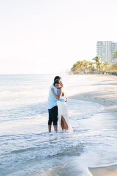 Alee Gleiberman Photography - South Florida / Miami Wedding Photographer -Engagement Photographer -Engagement Photography -Miami Engagement Photographer - Miami Wedding -Miami Engagement Shoot -Beach Engagement Shoot