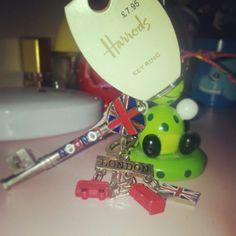 Londraa :)