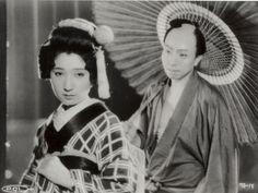 """1937年公開、山中貞雄という戦前の監督の遺作。 私は大好きな作品なのですが、筋書とは別次元の言葉で伝えられない""""伝ふ""""映画的表現があり、いつも作品のすばらしさを伝えたいのに..."""
