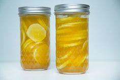 Sweet Pickled Daikon Radish | Abundant Harvest Organics. Eat Better.