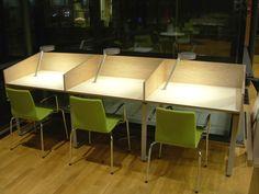 ZERO lighting - Booky by Per Sundstedt. Table Fixtures from ZERO Lighting.
