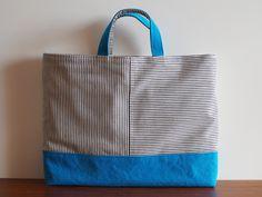 Denim Bag, Diaper Bag, Tote Bag, Sewing, Wallets, Tote Bags, Craft, Crochet Bags, Sachets